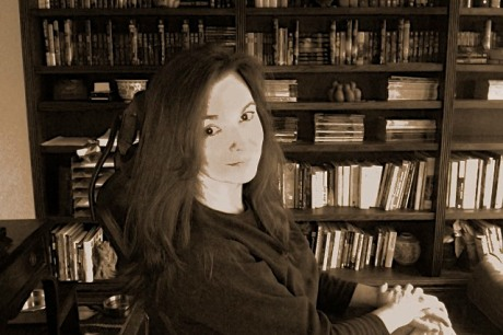 Michelle Muto Author Photo