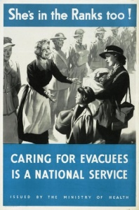 Caring for Evacuees