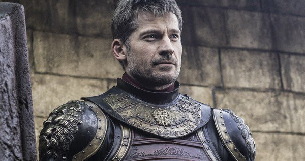 Jaime Red Armor
