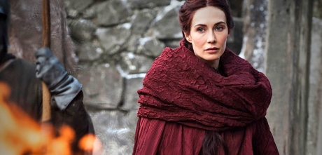 Red Woman Season 6